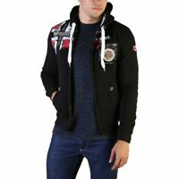 Geographical Norway Men's Fespote 100 Man Sweatshirt Various Colours