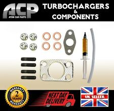 Turbocharger Fitting/Gasket Kit for 1.6 HDi Ford, citroen, peugeot - 110 BHP.