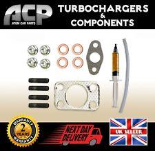 TURBOCOMPRESSORE RACCORDO/Guarnizione Kit Per 1.6 HDi-Ford, Citroen, Peugeot - 110 CV.