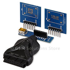 EMMC Pro 3-in-1 Adapter for Z3X Easy JTAG - Fix Phones with Disabled Boot Access