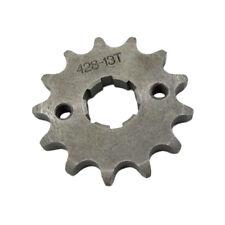 Carbon Steel 20mm 428-13T Chain Sprocket for Go Kart Drift Trike Accessories