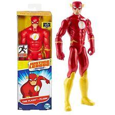 Mattel DWM51 DC Comics Justice League The Flash 30 cm Figure