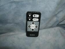 Sony Car Stereo Remote Control    Model  #  RM-X58