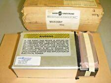 Sauer Sundstrand MXX2087 PID Shaft Speed Controller 4606550038