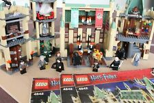 Lego Harry Potter 4842 Hogwarts Castle