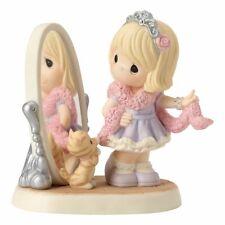 Precious Moments I'm So Fancy Figurine *162003*Bnib*Ships Free*