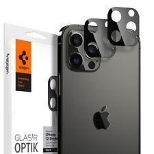 Para iPhone 12 12 Pro 12 Pro Max 12 Mini | Spigen ® [tR Optik] Cámara Cubierta