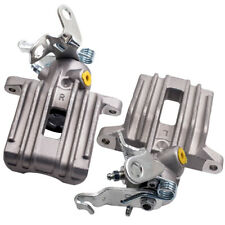 For Audi A3 8P Seat Altea Leon Skoda Octavia VW Golf Jetta Rear Brake Calipers
