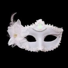 FANCY DRESS CARNIVAL EYEMASK MASQUERADE BALL EYE MASK ON STICK For PARTY