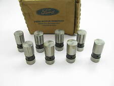 NEW GENUINE OEM Ford D9HZ-6500-A Valve Lifters 8