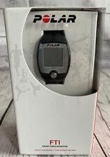 POLAR FT1 Heart Rate Monitor Watch NIB!