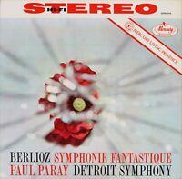 Paul Paray Hector Berlioz Symphonie Fantastique CD + SACD Stereo Sound Japan NEW