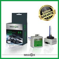DUO-SET SEIDOS D3S 8000K STANDARD EDITION Xenon Brenner Scheinwerfer Lampe NEU-3