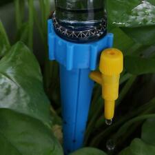 5/10/20X Garden Plant Automatic Self Watering Spikes Stakes Valve Waterer Device