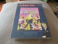 """DVD NEUF """"LE TOMBEUR DE CES DAMES"""" Jerry LEWIS"""