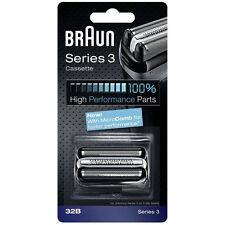 Braun 32B Series 3 3 320 330 340 380 390 Shaver Foil Cutter Cassette