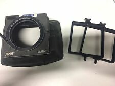 Arri LMB-3 Matte box 4X4