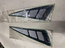 Scheibenstreifen Aufkleber Mitsubishi Galant MZ519016