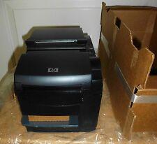 HP A776-C20D-H100 HYBRID MICR POS THERMAL RECEIPT PRINTER - USB/SERIAL - NEW