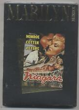 NEUF DVD NIAGARA SOUS BLISTER MARILYN MONROE Joseph Cotten Jean Peters Casey