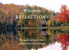 NEW Wisconsin Reflections Hardcover Raymond Reed Hardy Photography Darryl Beers