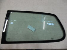 3405 C8 2005-2011 VW FOX N/S REAR PASSENGERS SIDE QUARTER GLASS 43R-001150
