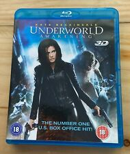 Underworld Awakening Blu-ray Disc