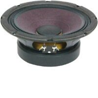 Eminence Beta-8A 8 inch MIDBASS woofer FREE SHIPPING!!!  AUTHORIZED  DISTRIBUTOR