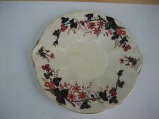 VINTAGE CAKE PLATE - UNMARKED