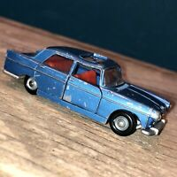 lone star impy roadmaster peugeot 404 Dark blue Fair Conditon