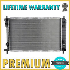 Brand New Premium Radiator 2006-2009 Chevrolet Equinox Pontiac Torrent 3.4 V6