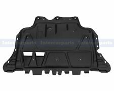 Audi A3 VW Golf 7 Passat B8 Under Engine Cover Undertray Shield Rust