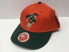 OC Sports MiLB Greensboro Grasshoppers Youth Baseball Hat Adjustable