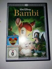 Walt Disney's: Bambi (Diamond Edition) FSK 0 - Klassiker