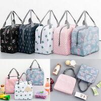 Waterproof Insulated Bag Box Zipper Bag Portable Lunch Bag Webbing Rice Bag 01