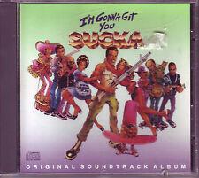 I'm gonna git you sucka (Original Motion Picture Soundtrack) Various