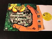 Nuggets - Volume Three: Pop - 1984 Rhino Garage Psych LP!