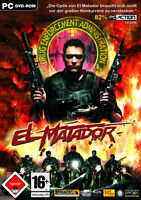 El Matador [video game]