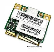 Broadcom BCM 43225 HM HALF SIZE MINI PCI-Express scheda WLAN 300 Mbps Dell FSC