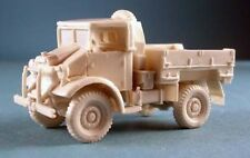 Milicast BB109 1/76 Resin WWII British Ford 15cwt 4x2 GS Truck CMP No.12