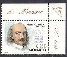 MONACO 2006 Corneille/drammaturgo/Scrittori/Teatro/Drama/Gioca/che agisce 1v (n38294)