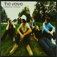 CD - The Verve - Urban Hymns - #A3828