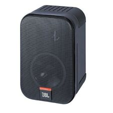 JBL Monitor Lautsprecher Control 1 Pro Stück schwarz Studiomonitor Speaker