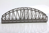 Märklin H0 7263 Pont en Arc K+M Boue / Rayures S.Photos #10 E.