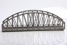Märklin H0 7263 Bogenbrücke K+M  Schmutz/Kratzer s. Fotos  #10 o. OVP