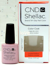 NEW! GelColor CND Shellac Gel Polish Large Size 15ml-0.5fl.oz - Fragrant Freesia