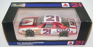 1995 Revell 1:24 MORGAN SHEPHERD #21 Citgo Ford Thunderbird