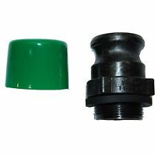 """Sealand 310343502 Nozall Pumpout Adpater For Marine Holding Tanks 1.5"""""""