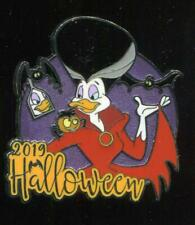 Halloween 2019 Morgana Macawber LE Disney Pin 137434