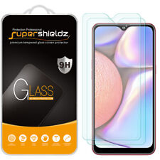 [2-Pack] Supershieldz Tempered Glass Screen Protector for Samsung Galaxy A10s